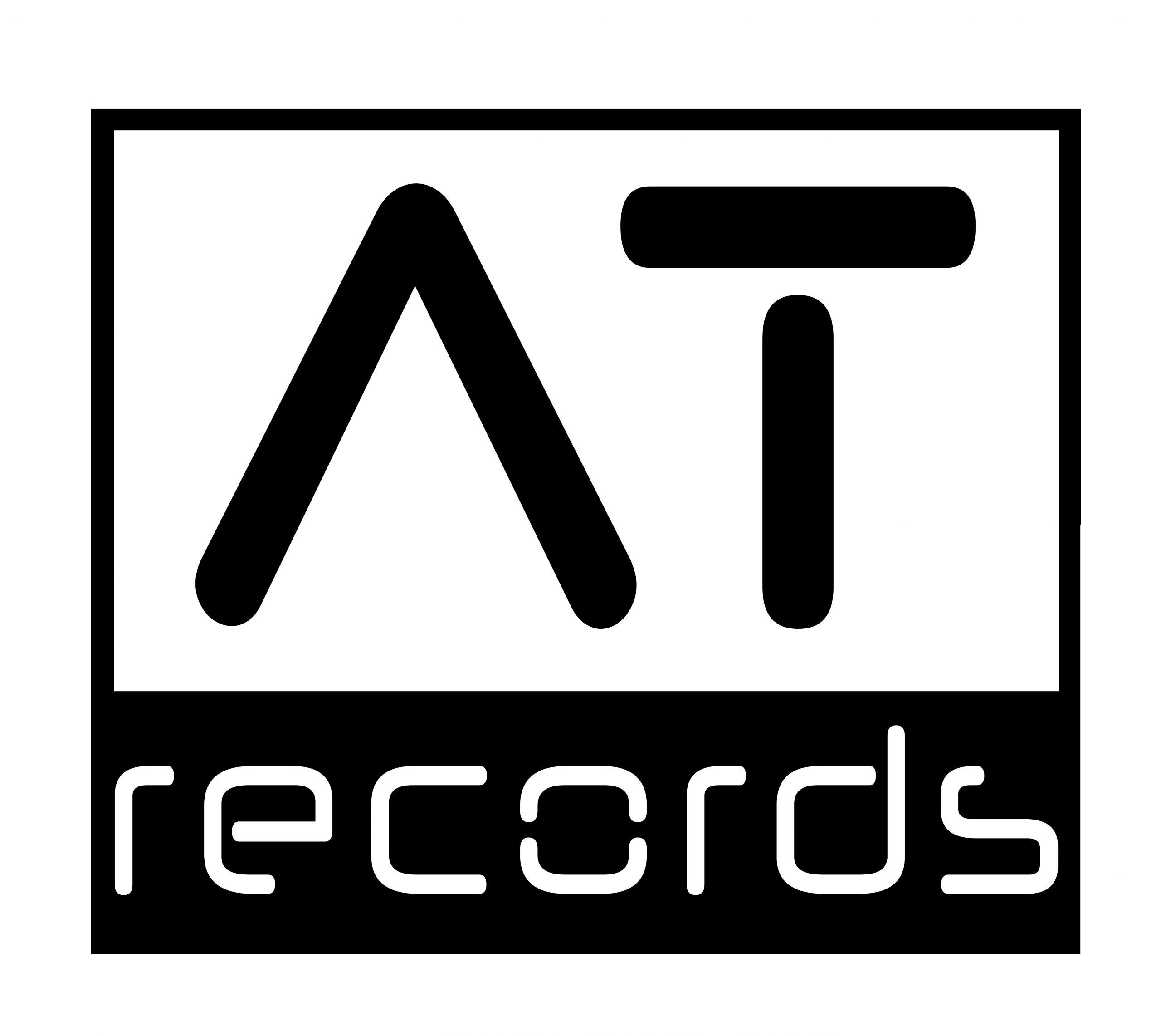 #AT Logo